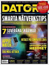 Datormagazin 9-2015