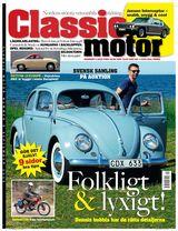 Classic Motor 2015-09