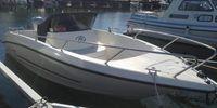 Micore 570cc Offshore 570cc, 2011