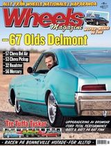 Wheels Magazine nr 9-2015
