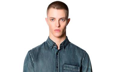 8 snygga jeansskjortor