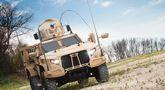 Oshkosh JLTV är amerikanska arméns nya Jeep