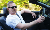 PROV: Ford Mustang – Rea på körglädje