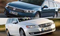 """Volkswagen tar förstaplatsen från Volvo – på grund av """"semesterstängt"""""""