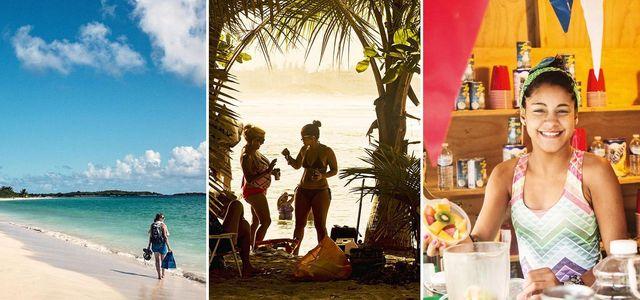Puerto Rico: Karibisk stolthet i landet mittemellan