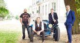 Bugatti Veyron Vision Gran Turismo visar nytt kapitel