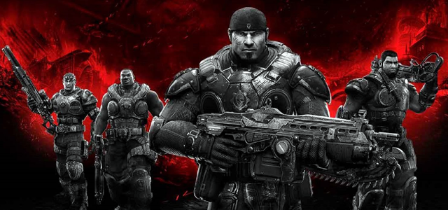 Gears of War: