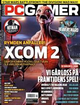 PC Gamer #230, september 2015