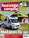 Husvagn & Camping 2015-10