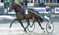 16 september 2015 Solvalla (V86)
