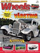 Wheels Magazine nr 10-2015