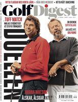 Golf Digest 9/2015