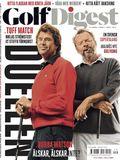 Golf Digest 2015-9