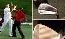 Beviset: Därför var Tiger Woods oslagbar 2005