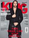King nr 10, 2015