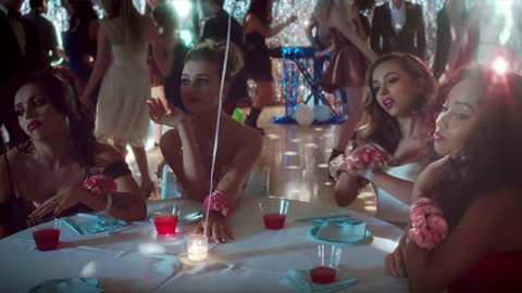 "Veckans video: Little Mix - ""Love Me Like You"""