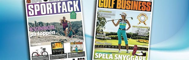 Läs Sportfacks septembernummer helt gratis