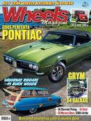 Wheels Magazine nr 11-2015