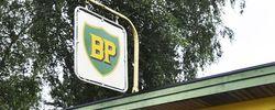 Nostalgi: 60 år med BP-macken
