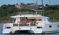 Test: Fountaine Pajot Saba 50