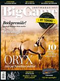 Jaktmagasinet Big Game 2/2015