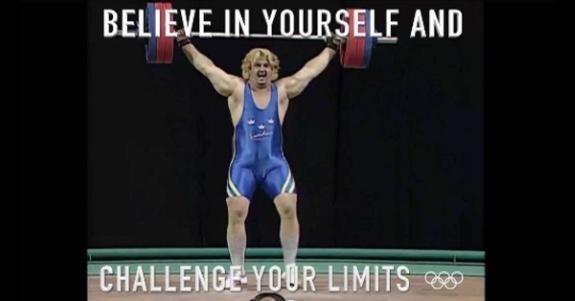 Lär av Sveriges starkaste olympier