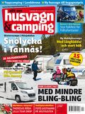 Husvagn & Camping 2015-12