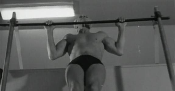 Gymkulturen studerad i ny bok