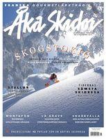 Åka Skidor 8-2015