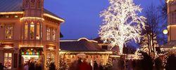 20 julmarknader från norr till söder