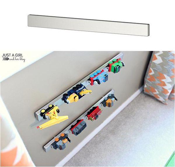 10 smarta Ikea-hacks till barnrummet som alla föräldrar borde ... : barnrum ikea : Barnrum