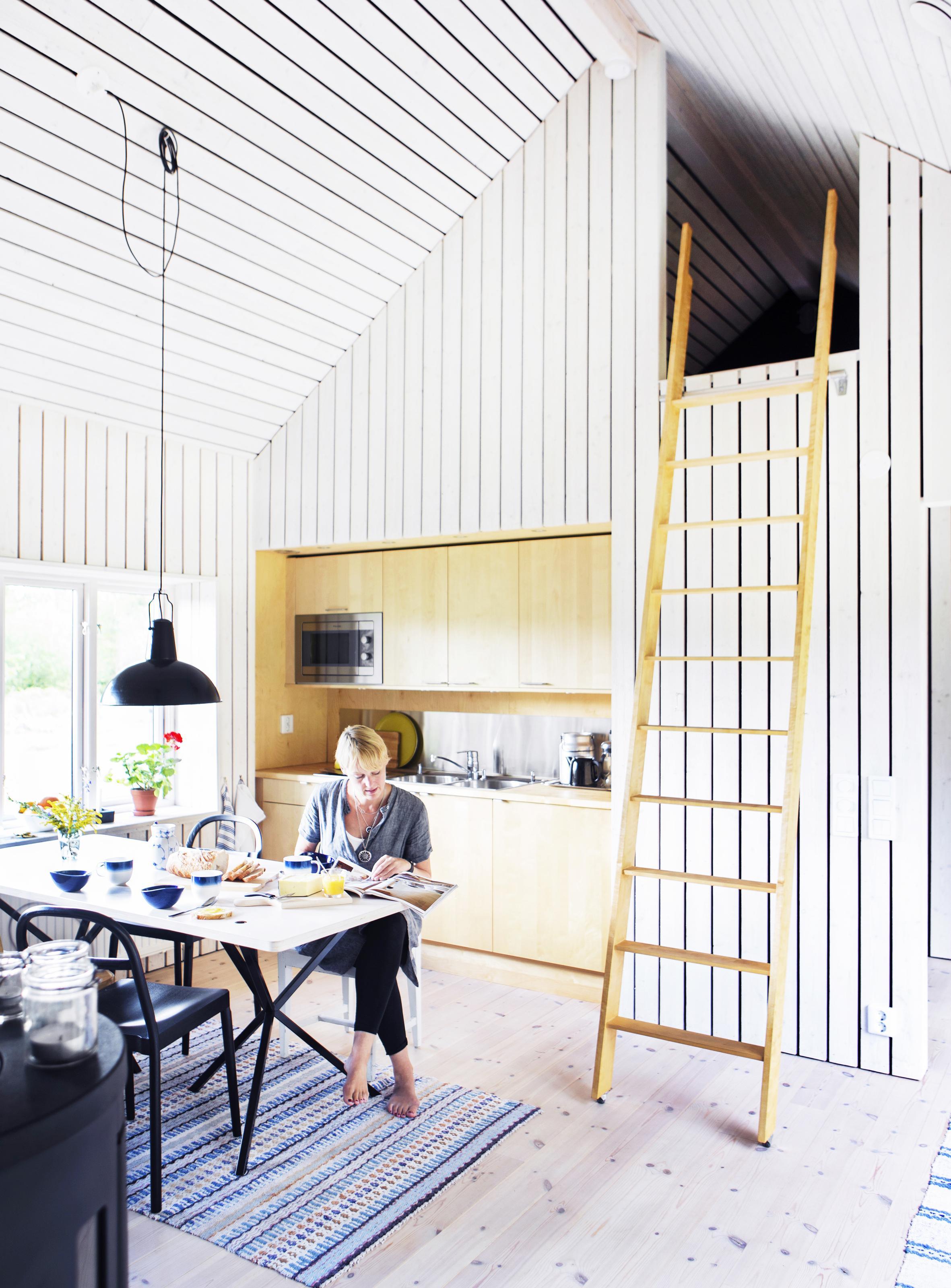 Smart lösning: huset som gÃ¥r att stänga in helt – hus & hem