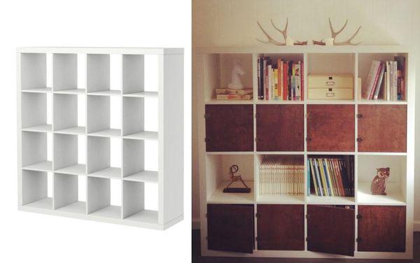 10 Ikea hacks till vardagsrummet alla borde känna till Hus& Hem