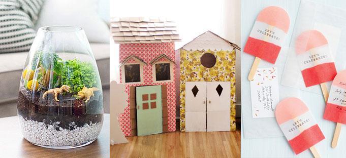 Barnrum barnrum pyssel : 12 fina och enkla gör det själv-idéer till barnrummet – Hus & Hem