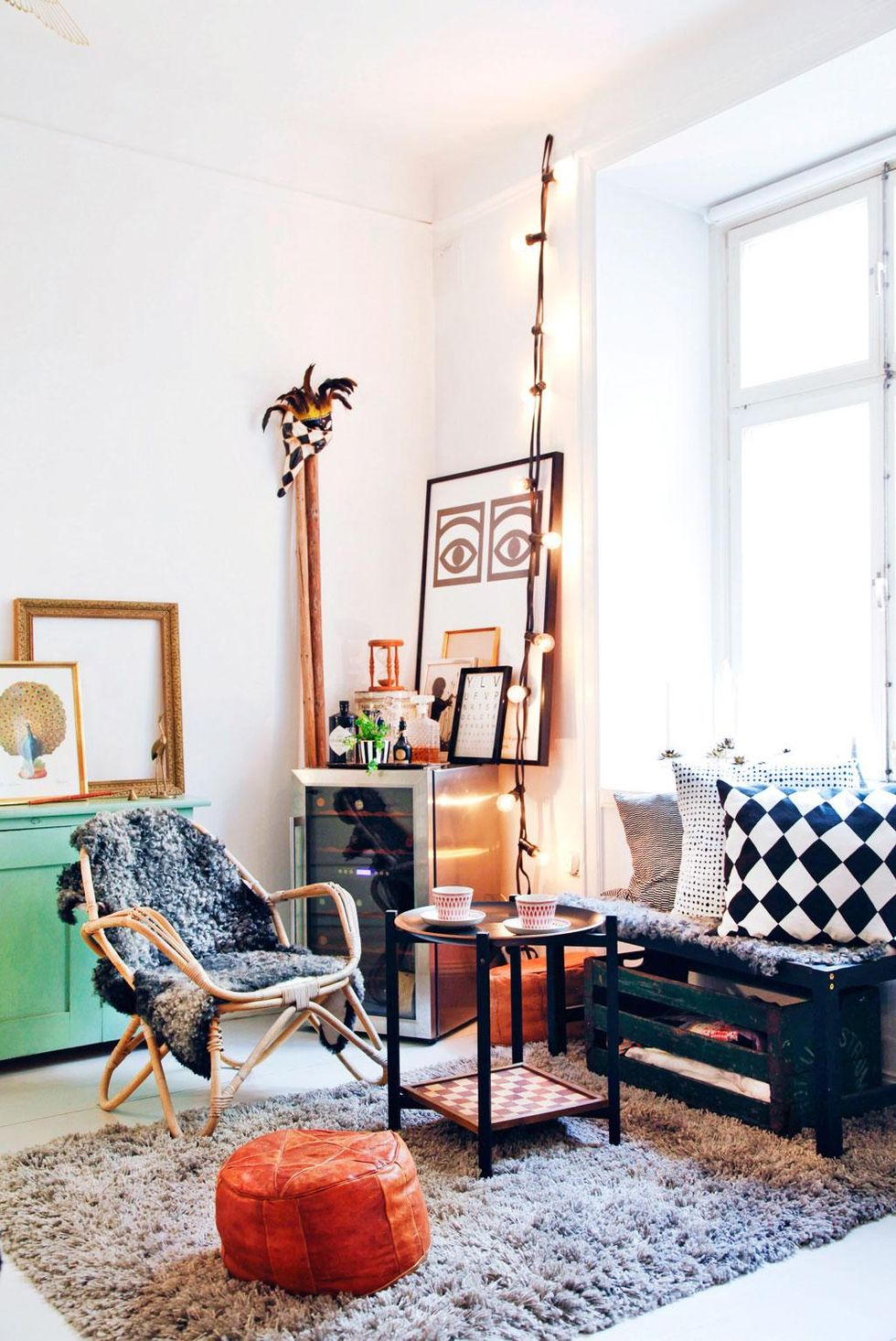 Mycket rum på få kvadrat – compact living när det är som ... - photo#44