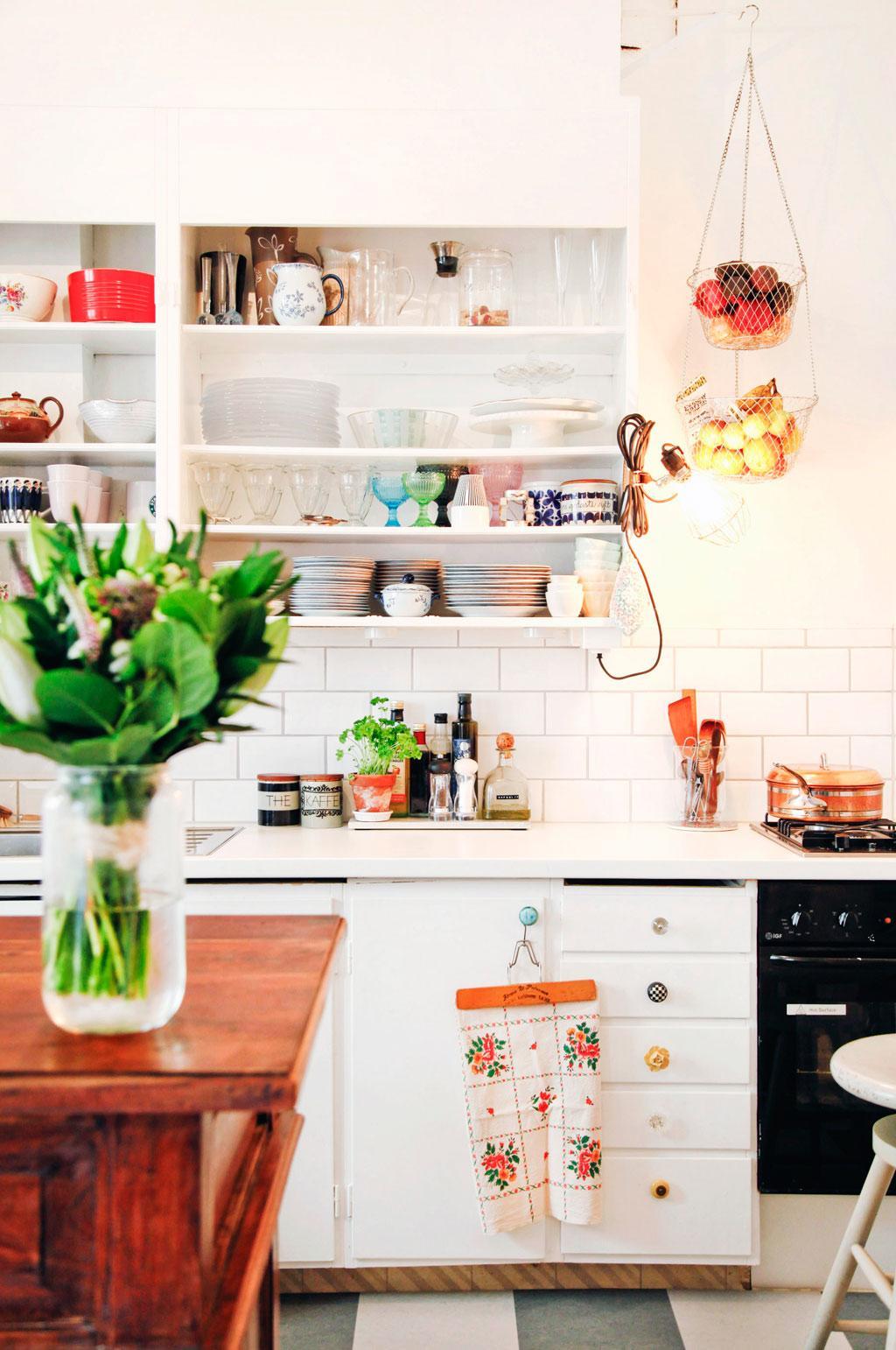 Mycket rum pÃ¥ fÃ¥ kvadrat – compact living när det är som bäst ...
