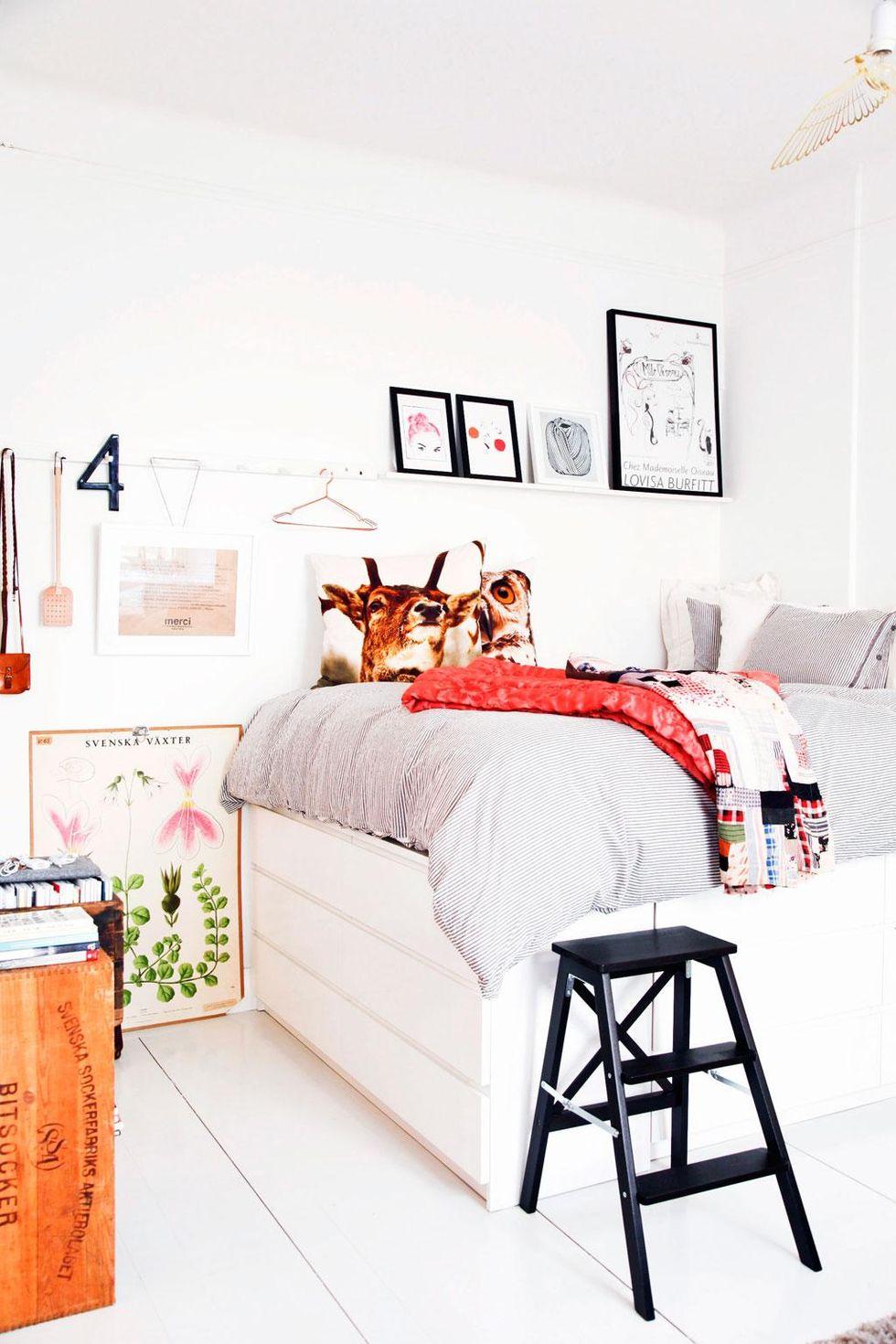Mycket rum på få kvadrat – compact living när det är som ... - photo#2