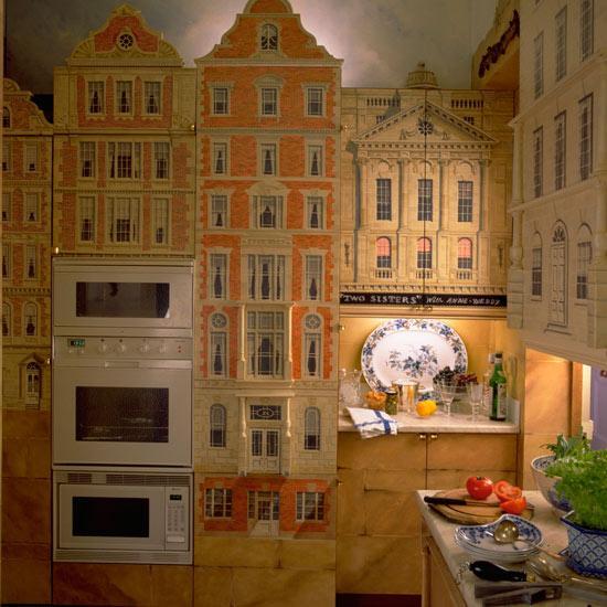 Hemtrevligt Kok : 10 galna kok att inspireras av (eller inte!)  Hus & Hem