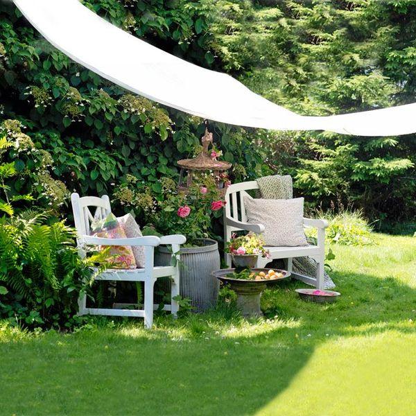 Fem olika stilar för din uteplats - Hus & Hem