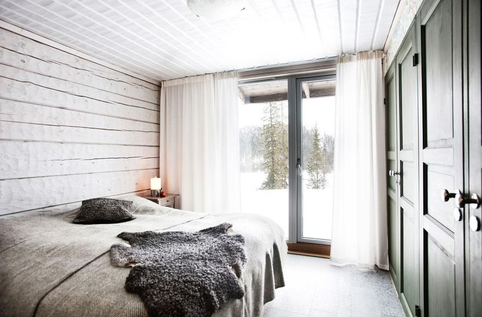 Timmerhuset i Bydalen Hus& Hem