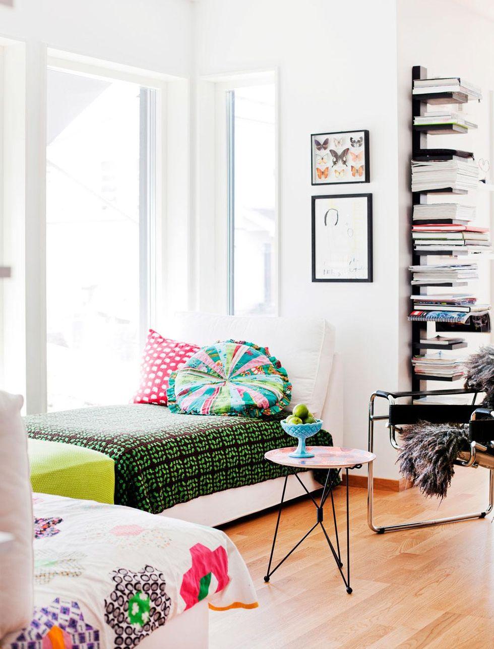 F rgat av personlighet hus hem for Decoracion casa nordica