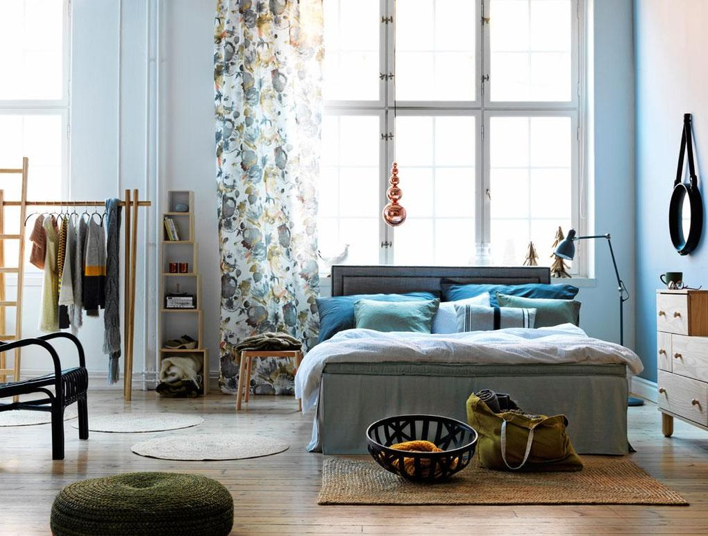 Gör ditt sovrum till ett drömrum Hus& Hem