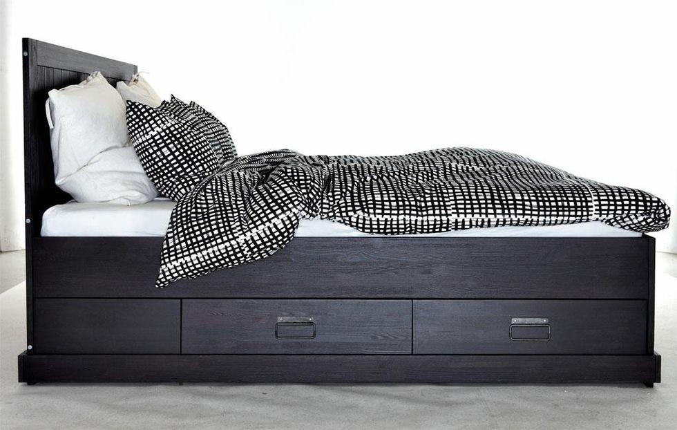 Elva sköna sängar Hus& Hem