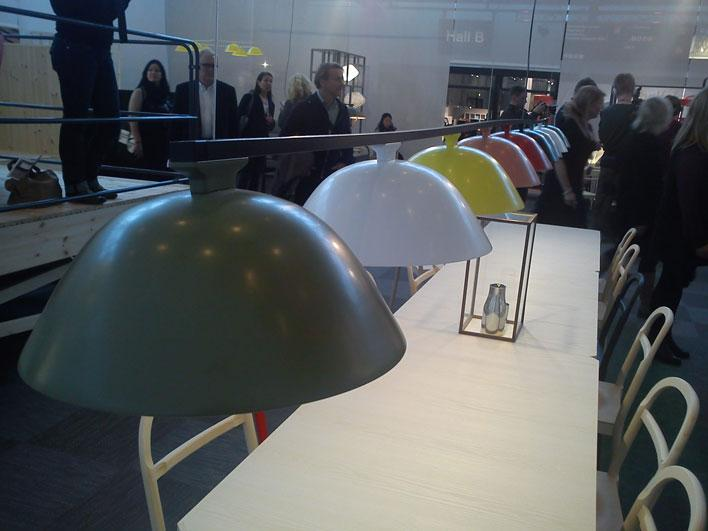 Bildspecial udda snyggt och nytt p stockholm furniture for Viveros en lampa