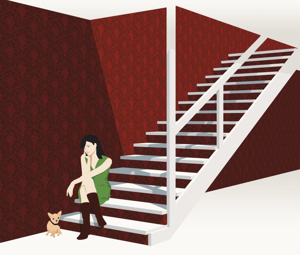Köpa trappa – tänk pÃ¥ det här – hus & hem