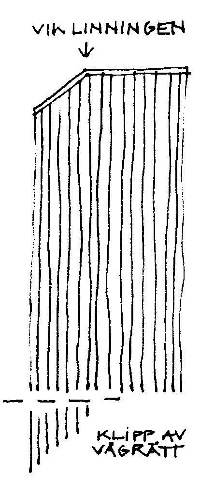 Gardiner gardiner snedtak : Skydd f̦r d̦rr vid snedtak РHus & Hem