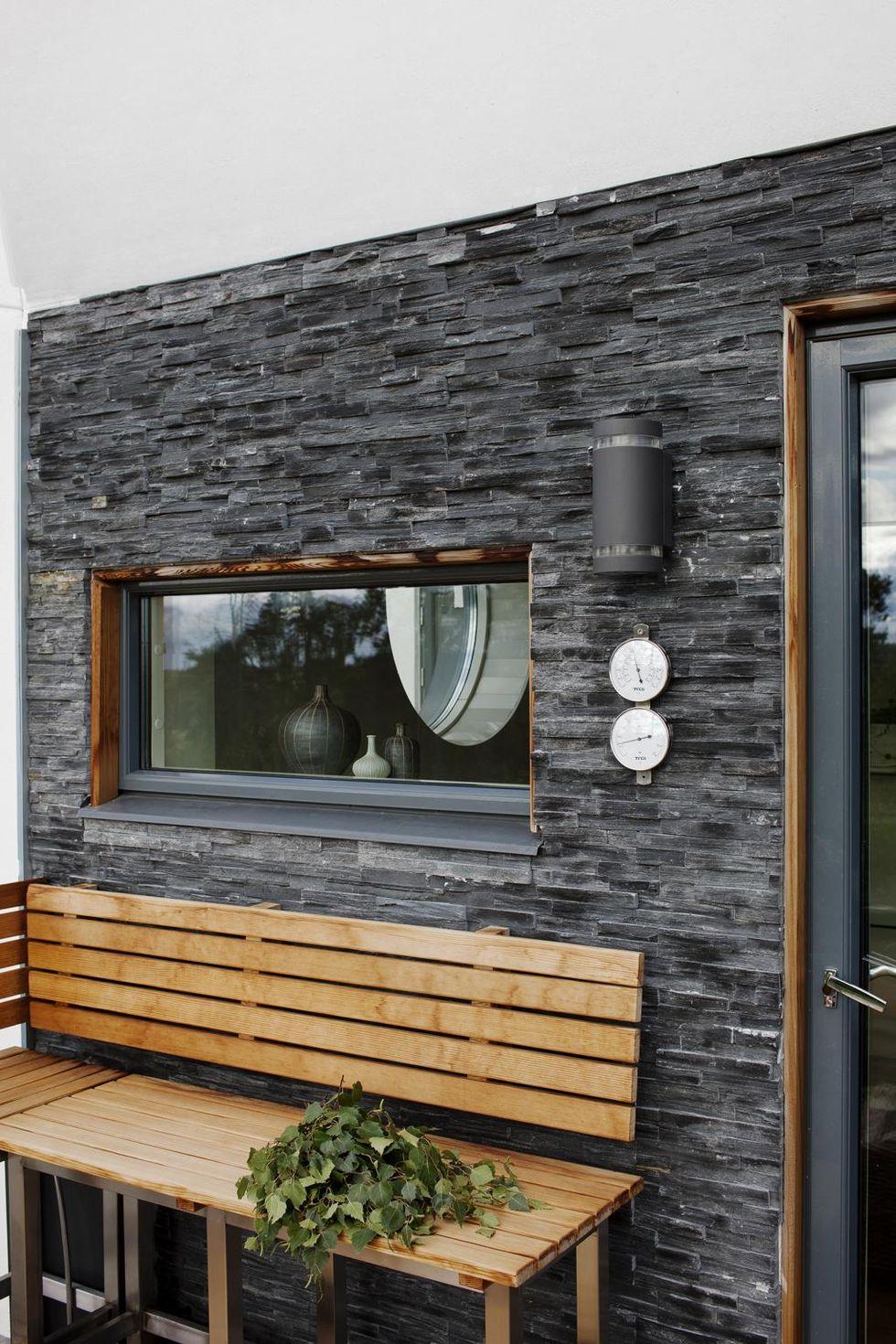 Inredning bygga utebastu : Utomhusspa med bastu av glas – Hus & Hem