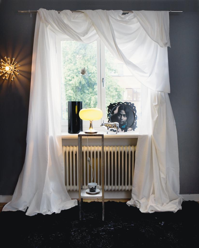 6 idéer när du ska hänga gardiner – hus & hem