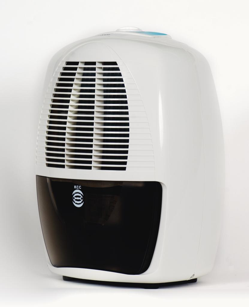 Inredning sorptionsavfuktare : Krama fukten ur luften – Hus & Hem