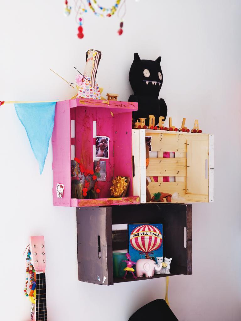 Isabelle mcallisters bästa tips för att fixa barnrummet – hus & hem